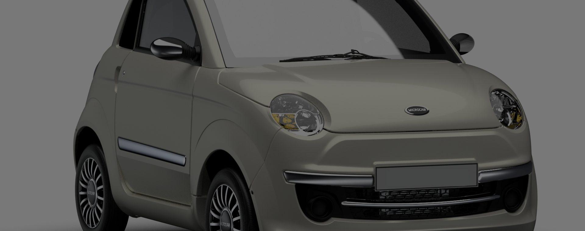 Microauto